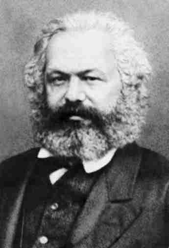 11th thesis of marx on feuerbach